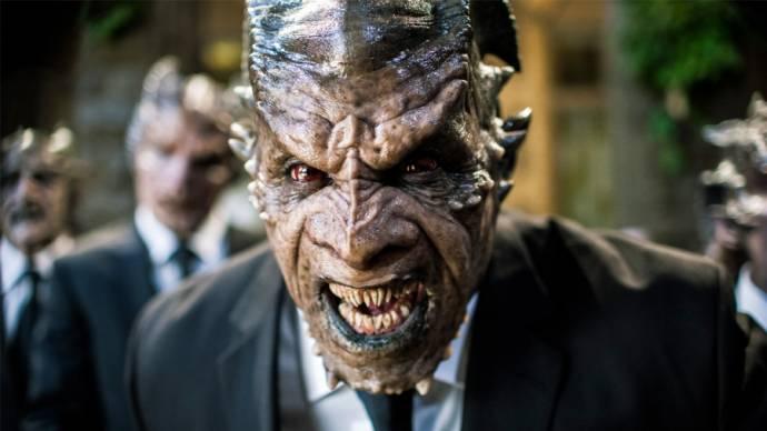 I, Frankenstein filmstill