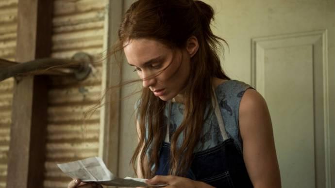 Rooney Mara (Ruth Guthrie)