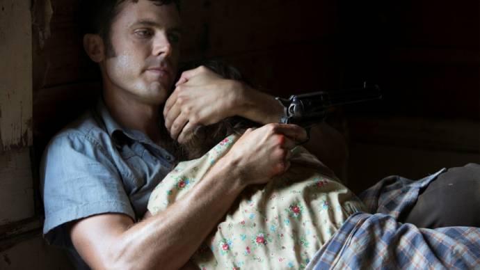 Casey Affleck (Bob Muldoon)