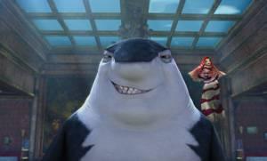 Shark Tale filmstill