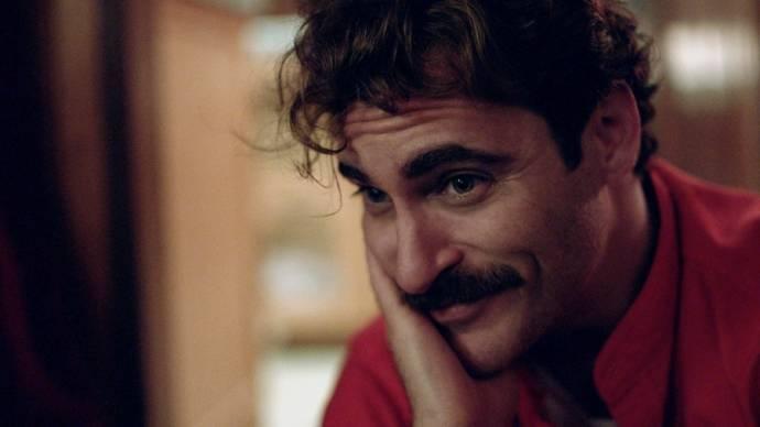 Joaquin Phoenix (Theodore)