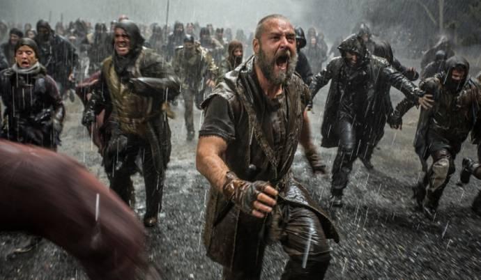 Russell Crowe (Noah)