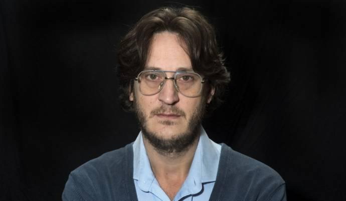 Thomas Wander (Bernard van de Wiele (as Thomas Oerlemans))