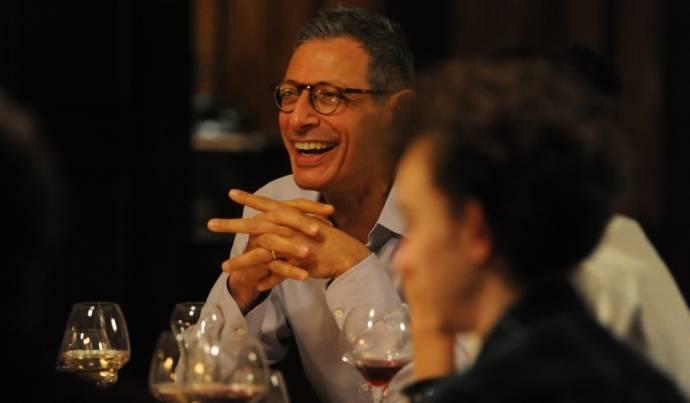 Jeff Goldblum