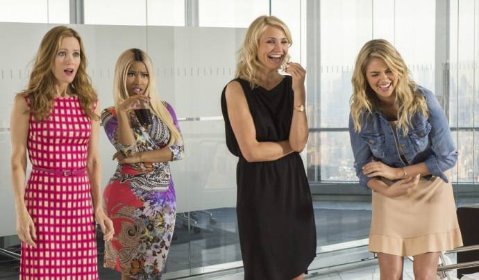 The Other Woman filmstill