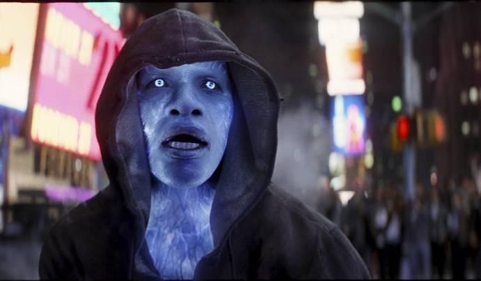 Jamie Foxx (Max Dillon / Electro)