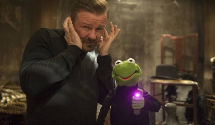 Muppets Most Wanted filmstill