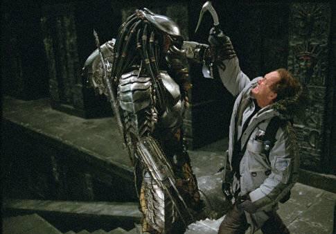 Alien vs. Predator filmstill