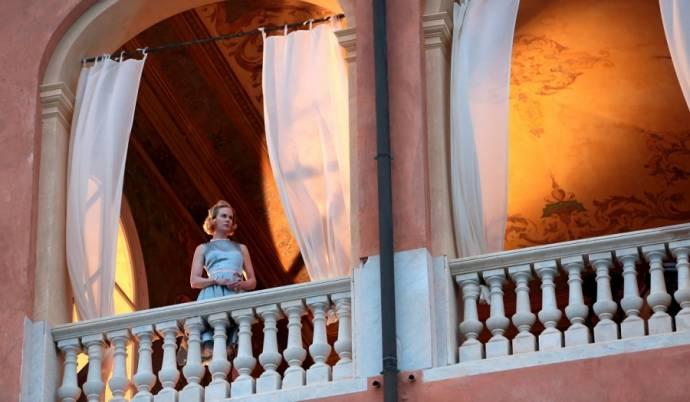 Nicole Kidman (Grace Kelly)