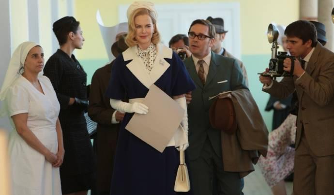 Grace of Monaco filmstill