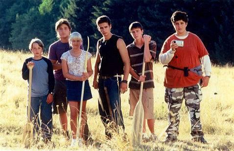Mean Creek filmstill