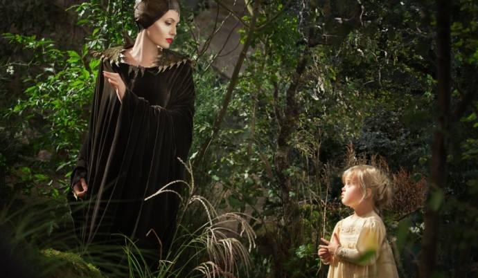 Maleficent filmstill