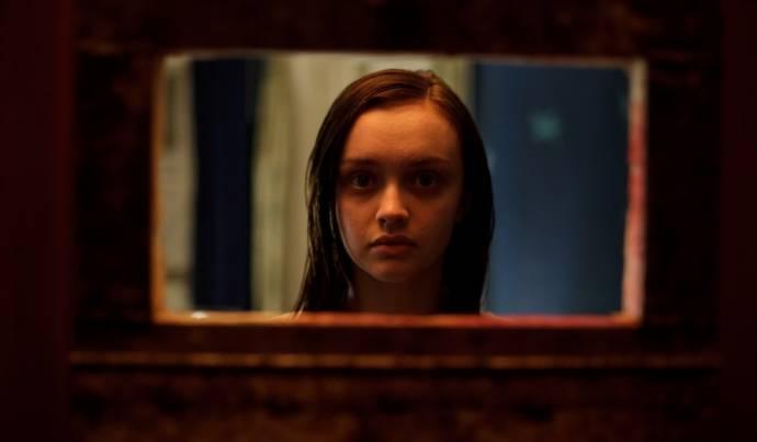 Olivia Cooke (Jane Harper)