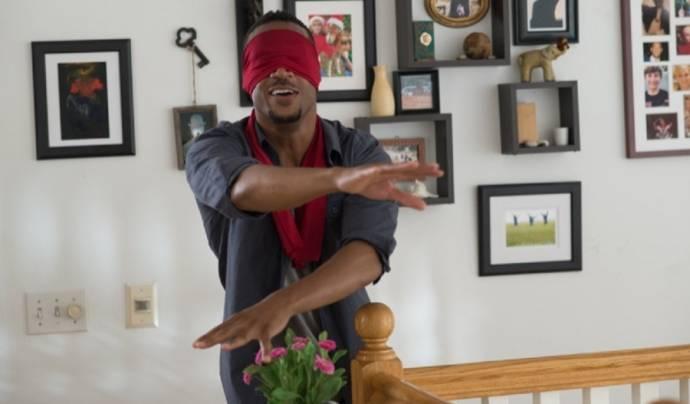 Marlon Wayans (Malcolm)