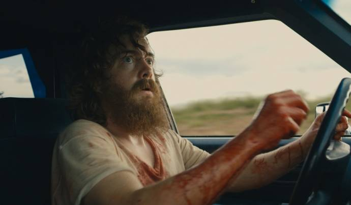 Macon Blair (Dwight) in Blue Ruin