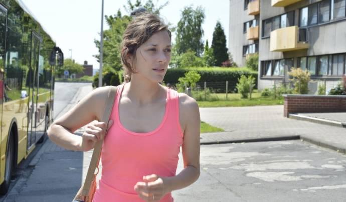 Marion Cotillard (Sandra)