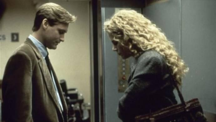 Bill Pullman (Andy Safian) en Nicole Kidman (Tracy Kennsinger)