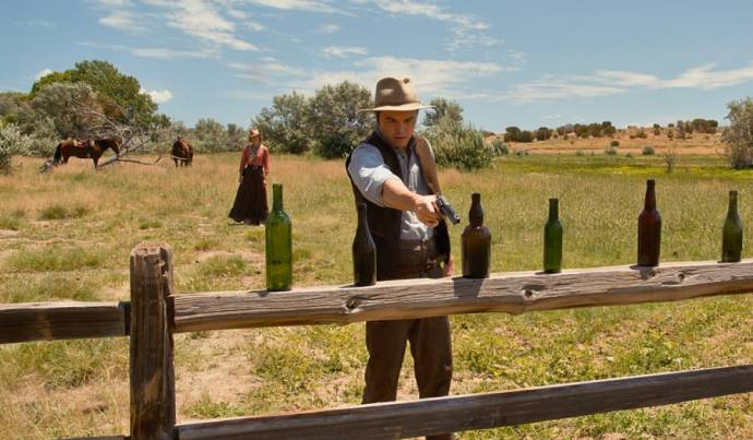 A Million Ways to Die in the West filmstill