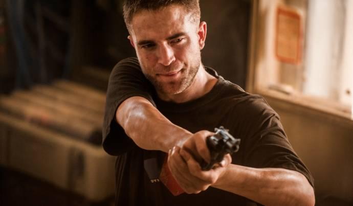 Robert Pattinson (Reynolds)