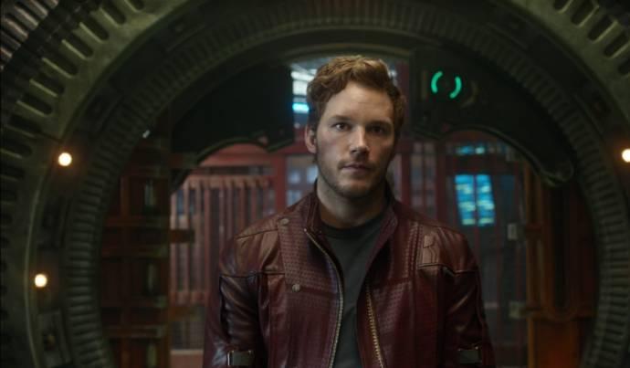 Chris Pratt (Peter Quill / Star-Lord)