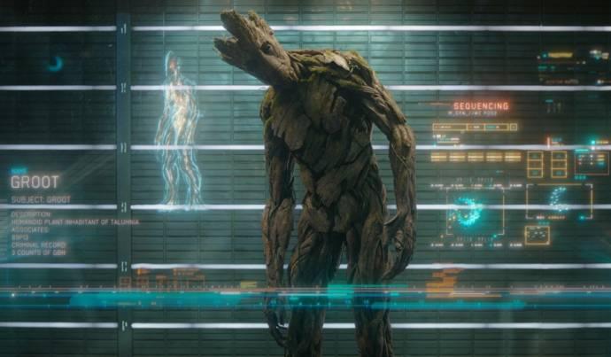 Guardians of the Galaxy filmstill