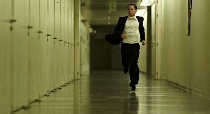 Elijah Wood (Tom Selznick)