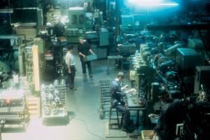 The Machinist filmstill