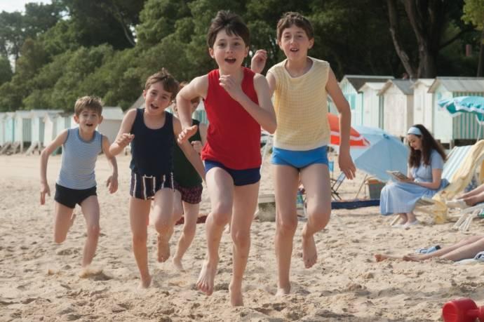 Les vacances du petit Nicolas filmstill