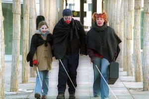 Die Blindgänger filmstill