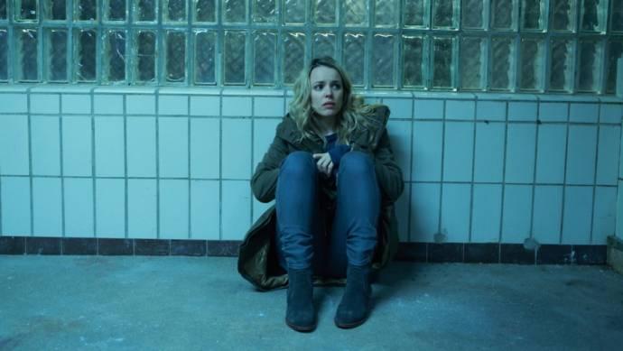 Rachel McAdams (Annabel Richter)