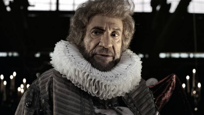 F. Murray Abraham (The Margrave)