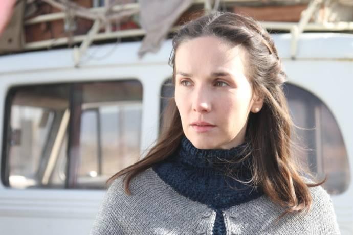 Natalia Oreiro (Eva)