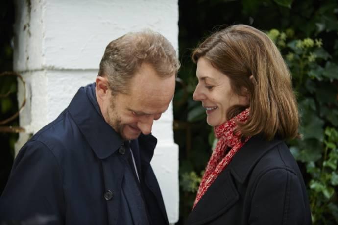 Benoît Poelvoorde en Chiara Mastroianni