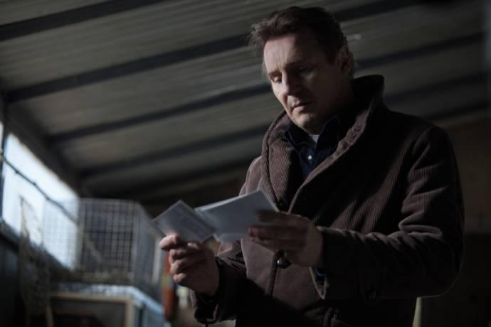Liam Neeson (Matt Scudder)