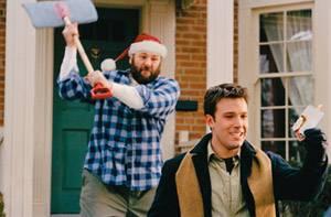 Surviving Christmas filmstill