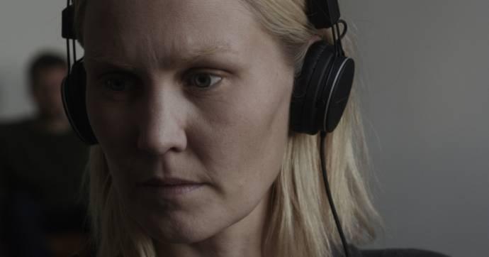 Ellen Dorrit Petersen (Ingrid)