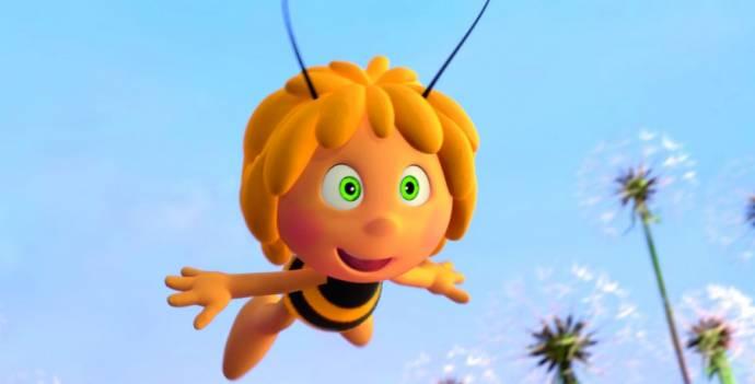 Maya the Bee Movie filmstill