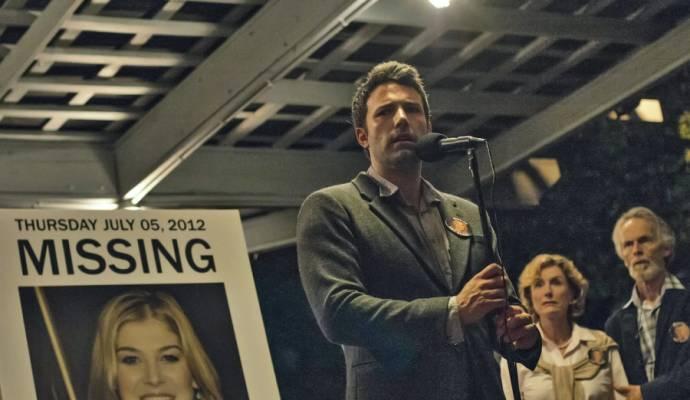 Ben Affleck (Nick Dunne)