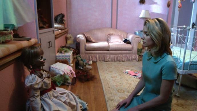 Annabelle filmstill