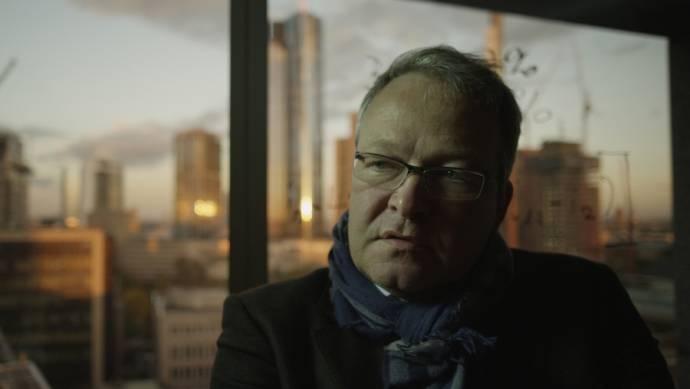 Rainer Voss (Zichzelf)