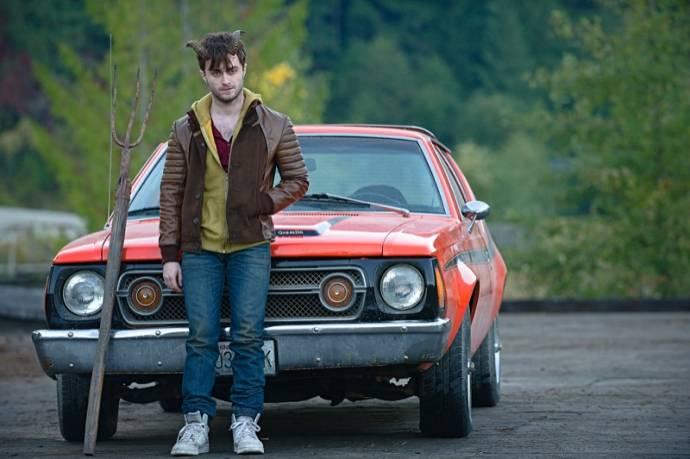 Daniel Radcliffe (Ig Perrish)