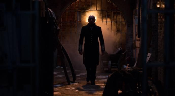 Ben Kingsley (Silas Lamb)