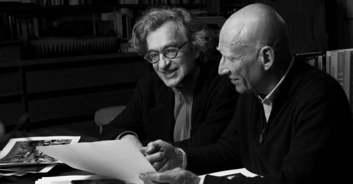 Wim Wenders (Zichzelf / Narrator) en Sebastião Salgado (Zichzelf)
