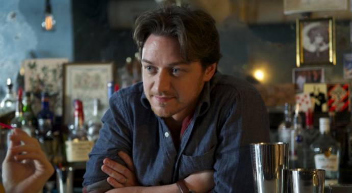 James McAvoy (Conor Ludlow)