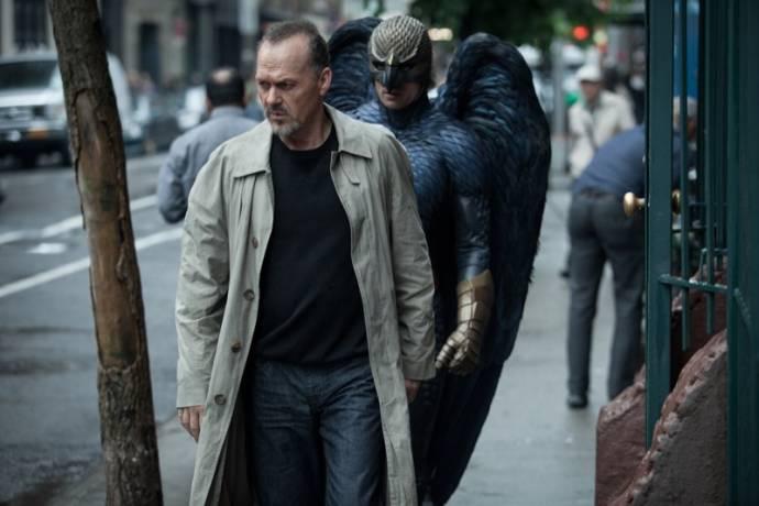 Michael Keaton (Riggan Thomson)