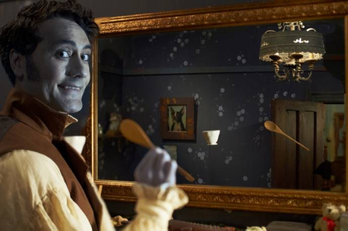 What We Do in the Shadows filmstill