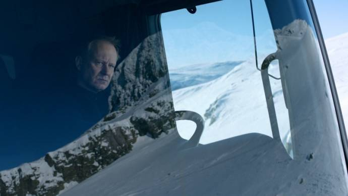 In Order Of Disappearance filmstill