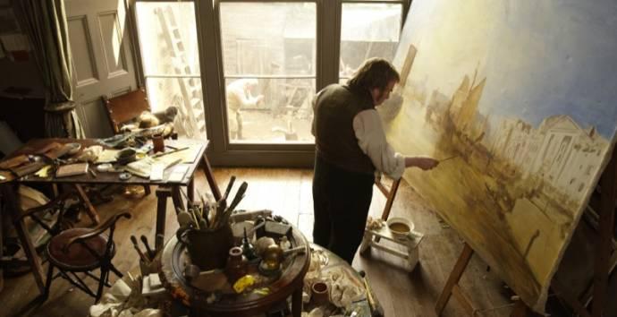 Timothy Spall (J.M.W. Turner)