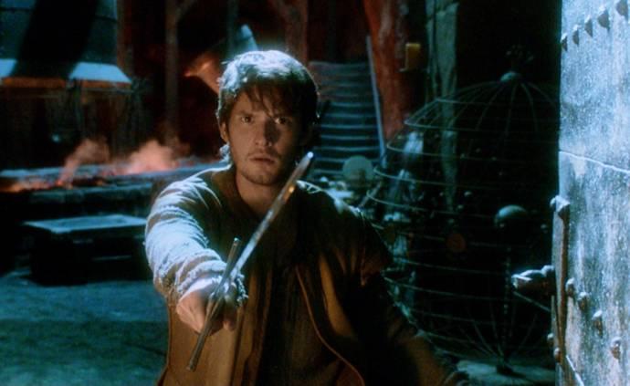 Ben Barnes (Tom Ward)