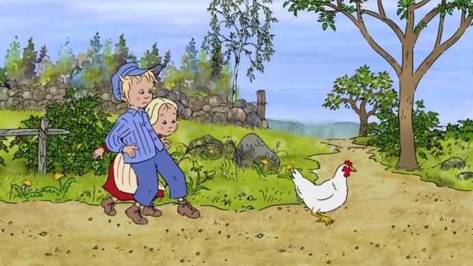Emil & Ida van de Hazelhoeve (NL) filmstill
